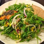 Davy Salad