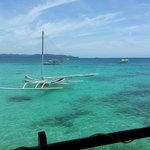 breathe-taking ocean view