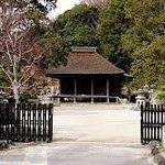 Konrenji Temple Midado