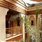 1er étage du Riad