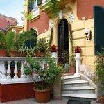 Photo de Villa Bruna B&B