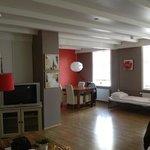 Foto de Central Apartments