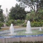 Gastgarten Tandoori