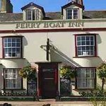 The ferry boat inn