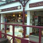 North Perk Cafe