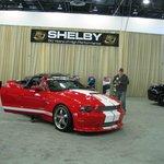 Shelby-aotu show
