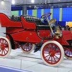 Ford 1st car