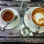 ภาพถ่ายของ Bar Aroma Degustazione E Vendita Di Caffe' Pregiati