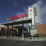 Canad Inns Destination Center Grand Forks Foto