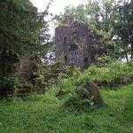 Finlarig's castle