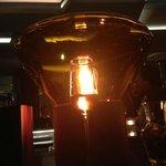 nacht licht - Lounge/Bar