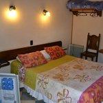 Hotel Cabanas Las Orquideas