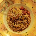 Spaghetti di Casa