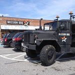 Smoker Assault Vehicle