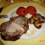 Australian beef tenderloin