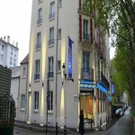 Photo of Best Western Seine West Hotel