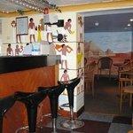 Our Egyptian Bar/Lounge
