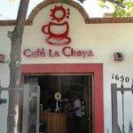 Photo de Cafe La Choya