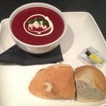 Home-made Soup