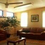 sitting room/lounge