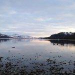 beautiful lake...