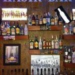 Hasir bar