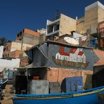 Village centre apartment Surf n Stay Taghazout