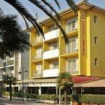 Hotel Primo Foto