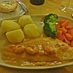 Photo de Restaurante 3 Marias