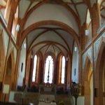 Stiftskirche, St. Goar