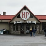 Hawks Prairie Sports Bar & Restaurant, Lacey, WA