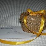 Подарочек к моему Дню Рождению