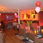 Martini Lounge (Valentin's Day)