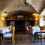 Restaurante Sa Sinia, Portocolom