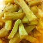 fresh cut chips