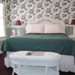 Blushing Rose Bed and Breakfast Bild
