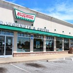 ภาพถ่ายของ Krispy Kreme Doughnuts
