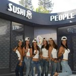 Photo of Peoples Sushi & Bar