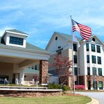 Homewood Suites, Whittlesey Blvd., Columbus, GA