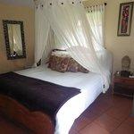 Boquete Garden Inn King Deluxe Suite