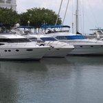 Straits Quay - new complex