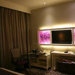 City view deluxe room
