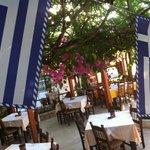 Taverna Kastro Foto