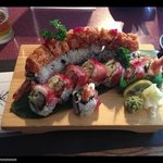 wowzers best sushi in ktown