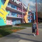Rock Inn Icons