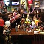 great birthdays