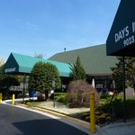 Days Inn Lanham Washington D.C Foto
