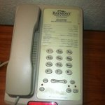 dirty phone