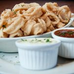 Fresh Calamari!