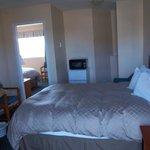 deluxe queen with 2 queen beds room #110